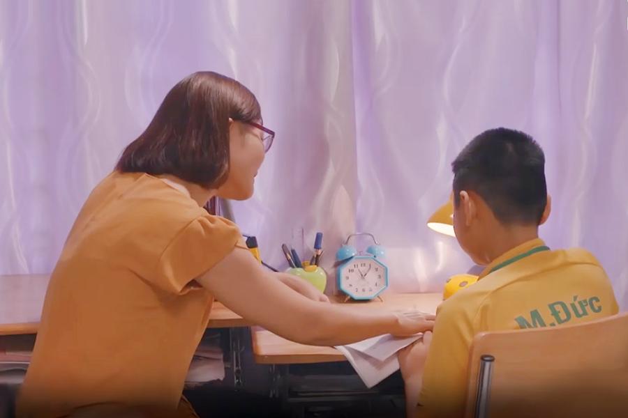 Chị Nguyễn Thị Huệ - tấm gương trong hành trình chinh phục tiếng Anh giao tiếp