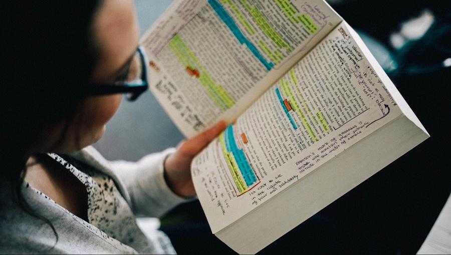 Cách học tiếng anh - Học từ vựng