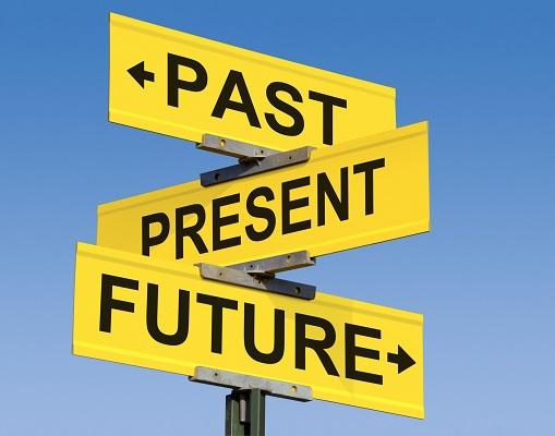 Dấu hiệu nhận biết thì tương lai tiếp diễn