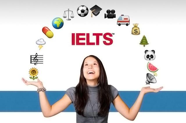 Địa điểm, lịch thi IELTS 2020