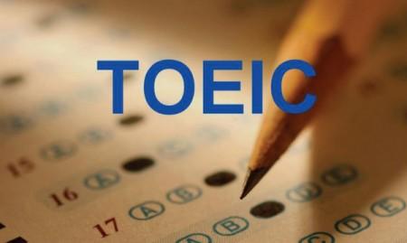 Lệ phí, địa điểm và lịch thi TOEIC các tỉnh thành mới nhất