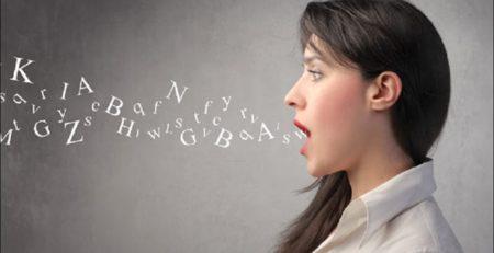 Cách học tiếng Anh - Luyện nói xoắn lưỡi