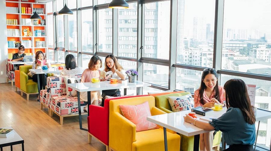 TOP 15 trung tam tiếng Anh tại Hà Nội GLN IELTS