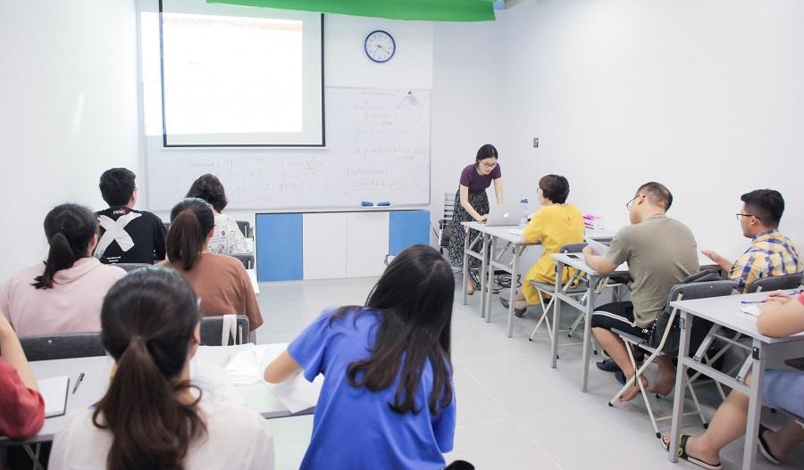 TOP 15 trung tâm tiếng Anh tại Hà Nội IELTS IPP