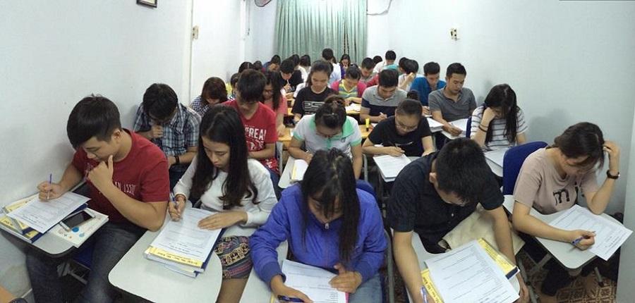 TOP 15 trung tâm luyện thi TOEIC tốt nhất Hồ Chí Minh Sao Khuê