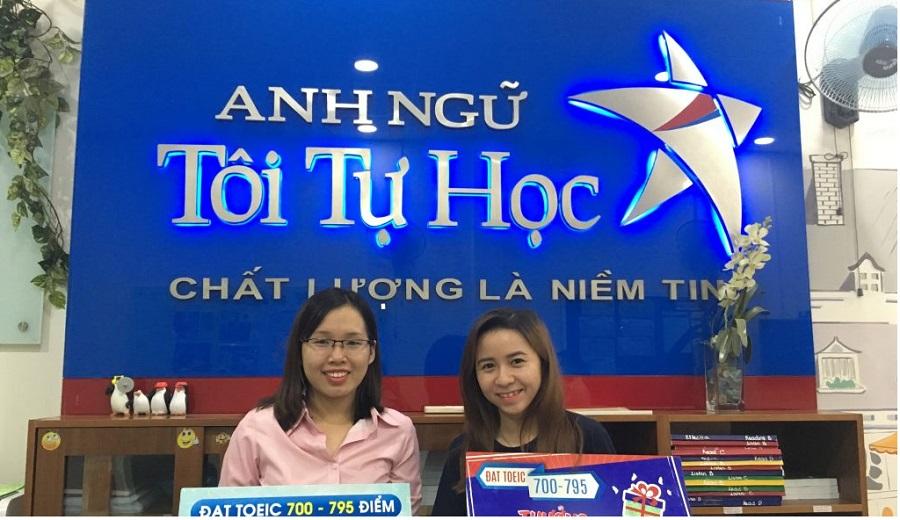 TOP 15 trung tâm luyện thi TOEIC tốt nhất Hồ Chí Minh Tôi tự học