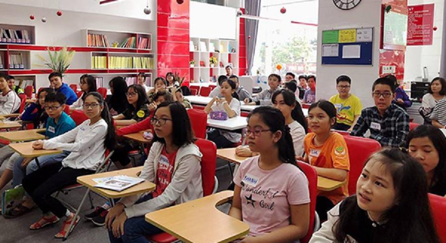 TOP 15 trung tâm luyện thi TOEIC tốt nhất Hồ Chí Minh ACET