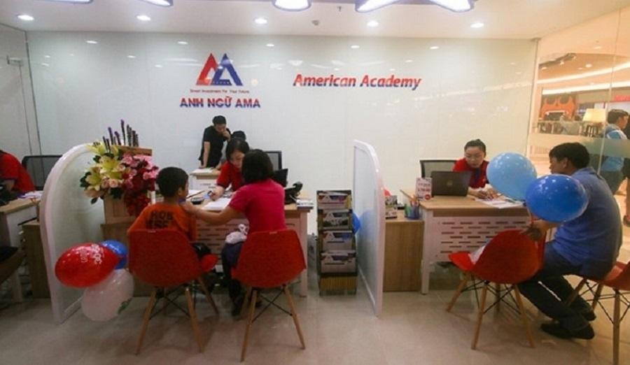 TOP 15 trung tâm luyện thi TOEIC tốt nhất Hồ Chí Minh AMA