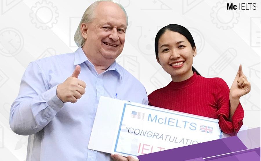 TOP 15 trung tâm luyện thi TOEIC tốt nhất Hồ Chí Minh MC IELTS