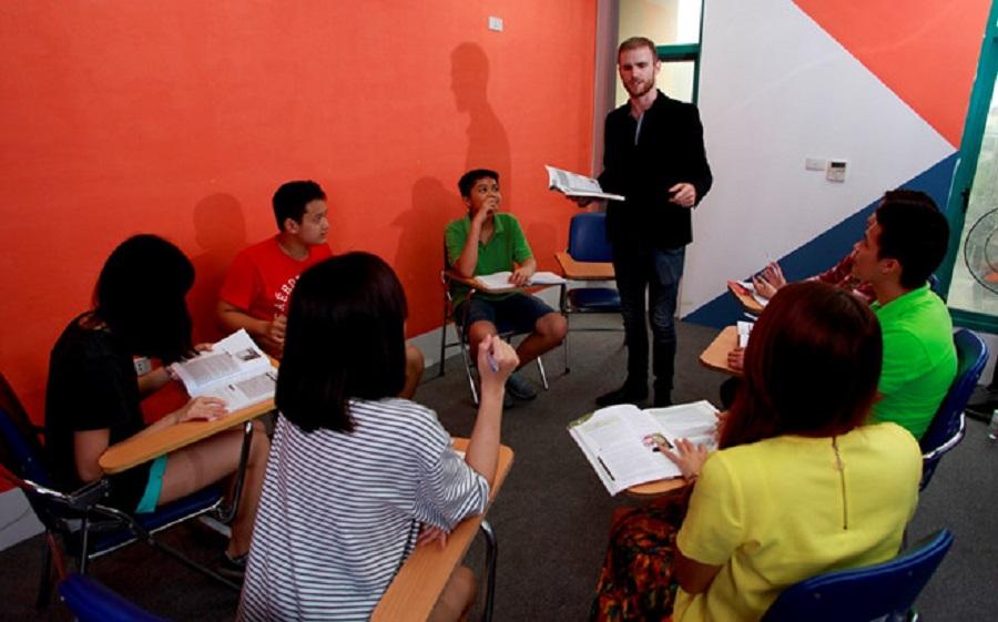TOP 15 trung tâm tiếng Anh uy tín tại Hà Nội Equest