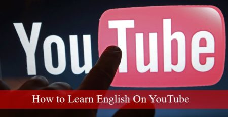 Tiếng Anh qua youtube