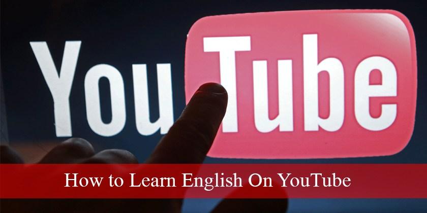 5 kênh youtube học tiếng Anh hay nhất