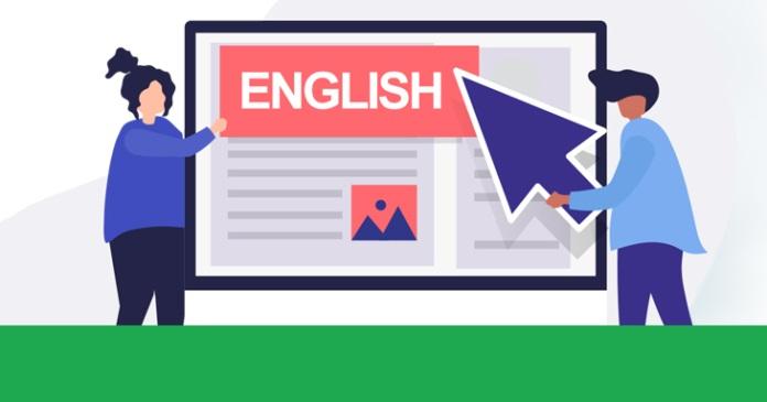 Website luyện anh ngữ online