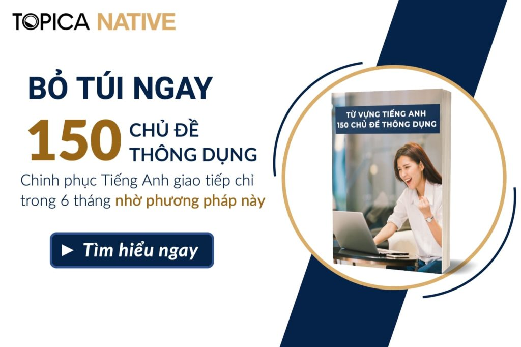 Tieng Anh Topica Native 5