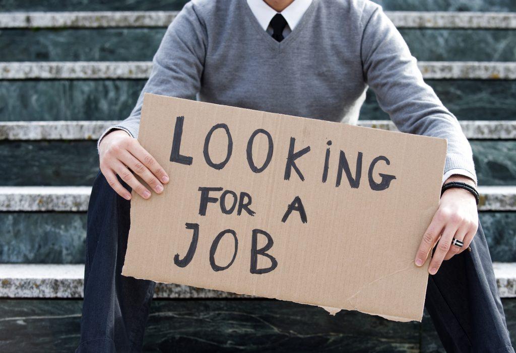 Topic 3: Unemployment speech