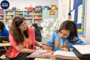 Phương pháp dạy 1-1 luôn giúp giáo viên có thể hỗ trợ học viên kịp thời