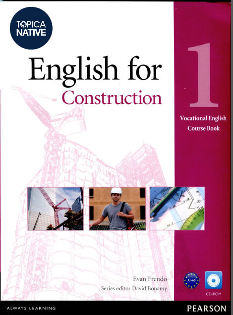 tiếng Anh chuyên ngành Kiến trúc