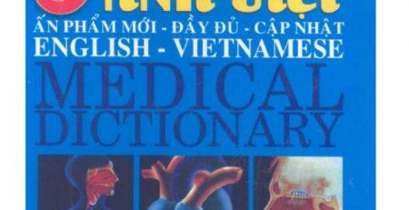 tiếng Anh chuyên ngành Y khoa