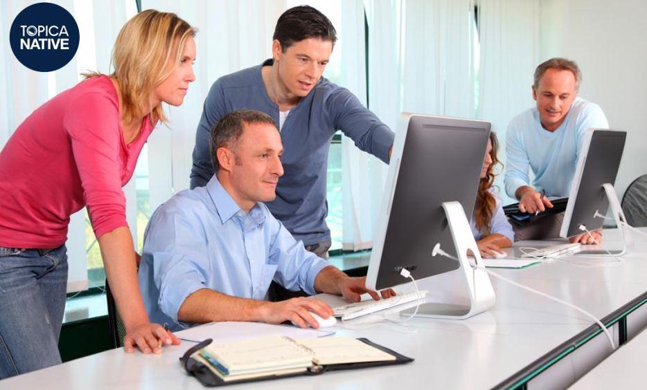 Tiếng Anh chuyên ngành công nghệ thông tin mang đến nhiều cơ hội thăng tiến