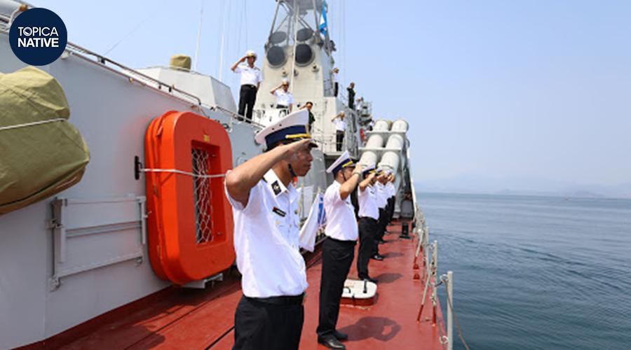 Tiếng Anh chuyên ngành hàng hải được ứng dụng rộng rãi trong công việc