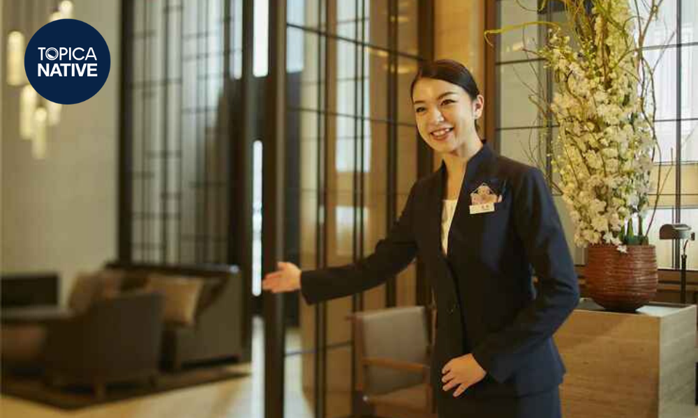 Tiếng Anh chuyên ngành nhà hàng khách sạn giúp bạn dễ dàng thăng tiến trong công việc