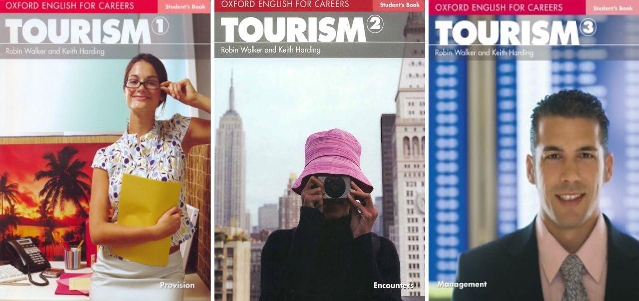 Giáo trình học tiếng Anh chuyên ngành du lịch