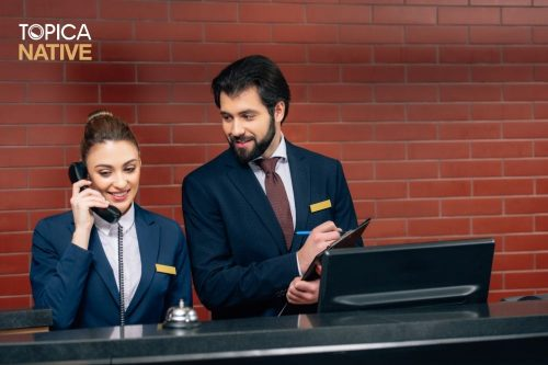 Từ vựng Tiếng Anh chuyên ngành nhà hàng khách sạn