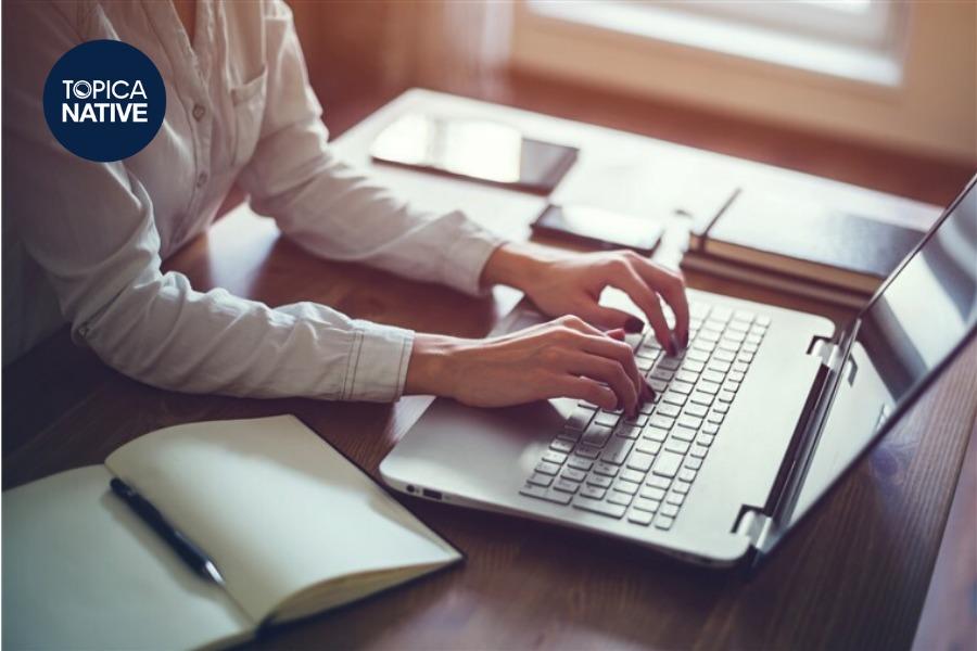 Hãy thể hiện văn phong sự trang trọng là lịch sự trong email tiếng Anh
