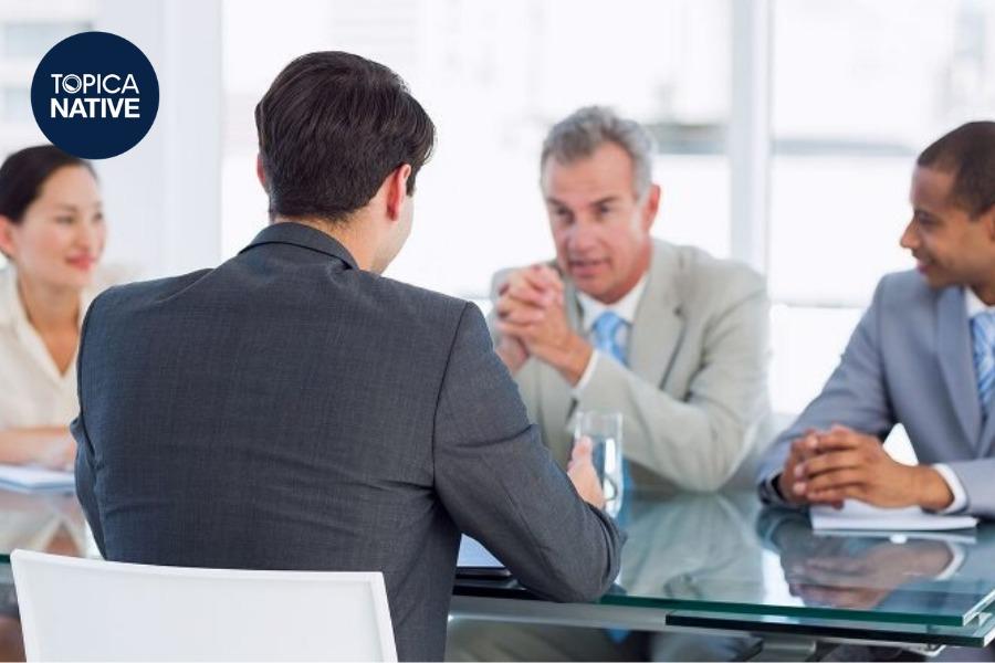 Hãy trả lời thông minh để gây ấn tượng với nhà tuyển dụng