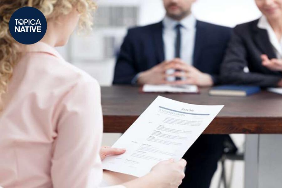 Một số mẫu câu giúp bạn tự tin khi phỏng vấn giao tiếp tiếng Anh cho người đi làm