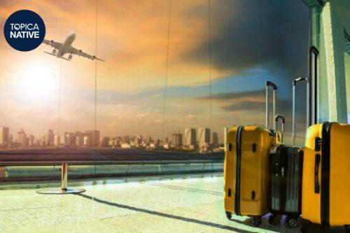 Website tiếng anh chuyên ngành du lịch