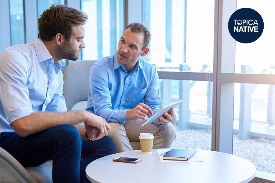 Những tình huống giao tiếp tiếng Anh cho người đi làm thông dụng nhất