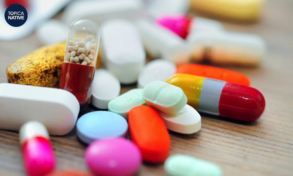 Với mỗi loại bệnh khác nhau bạn sẽ cần sử dụng các loại thuốc khác nhau