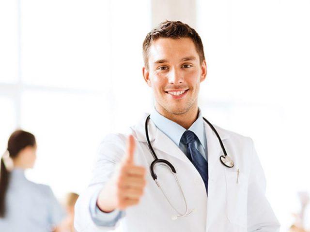 Tiếng Anh cho người đi làm tại bệnh viện