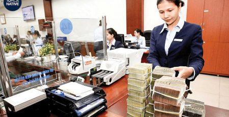 Tiếng Anh cho người đi làm ở ngân hàng