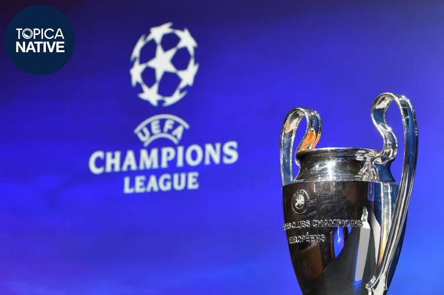 Học từ vựng tiếng anh về thể thao- cúp UEFA Champions League