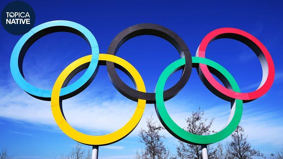Học từ vựng tiếng Anh về thể thao- biểu tượng Olympic Games
