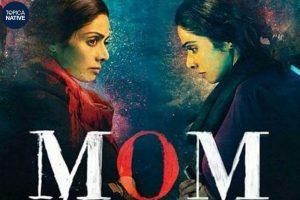 Học tiếng anh qua phim Mom