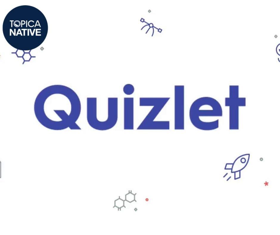 Website Quixlet mang đến cho bạn nhiều trải nghiệm thú vị hơn với câu đố