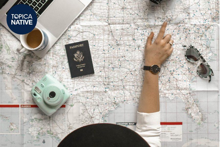 Hành trang du lịch không thể thiếu vốn từ vựng tiếng Anh