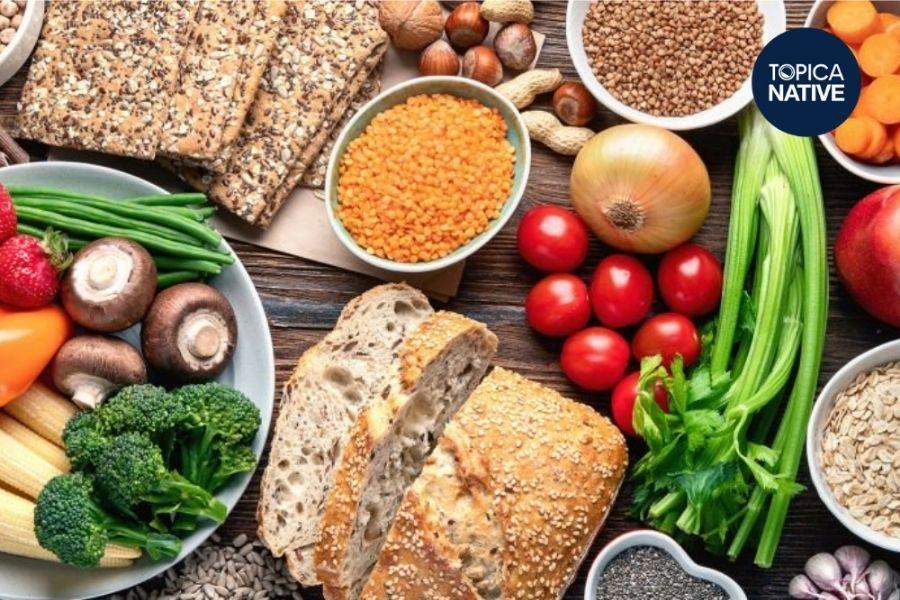 Từ vựng tiếng Anh về đồ ăn và thức uống
