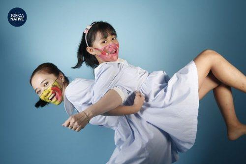 Hot mom Phan Châu bí quyết giỏi Tiếng Anh