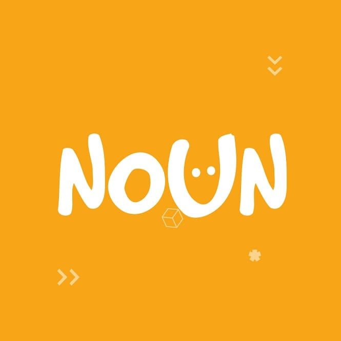Noun trong tiếng Anh là gì?
