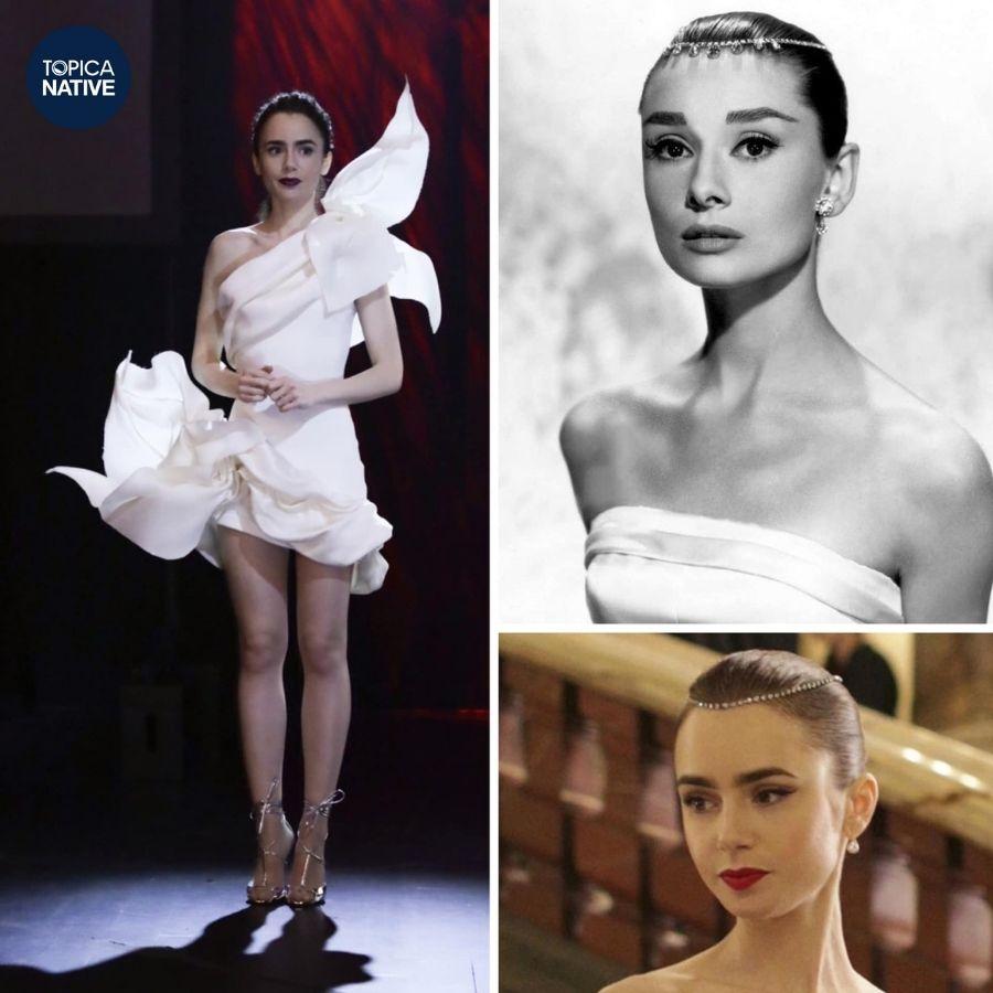 Đầm Stéphane Rolland Haute Couture
