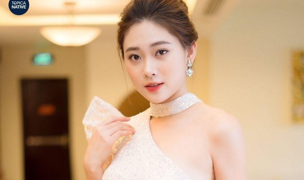 MC Huyền Trang Topica