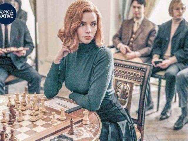 học tiếng anh về cờ vua