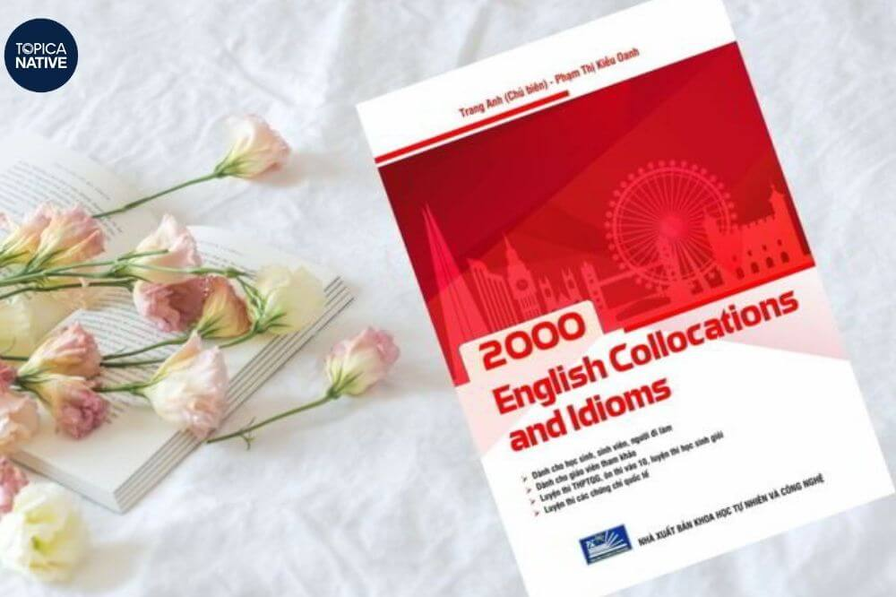2000 collocations and idioms