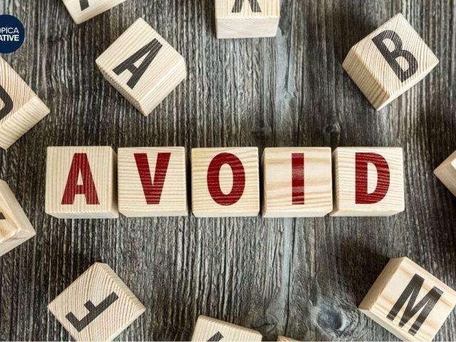 Cấu trúc Avoid - Cách phân biệt Avoid, Prevent