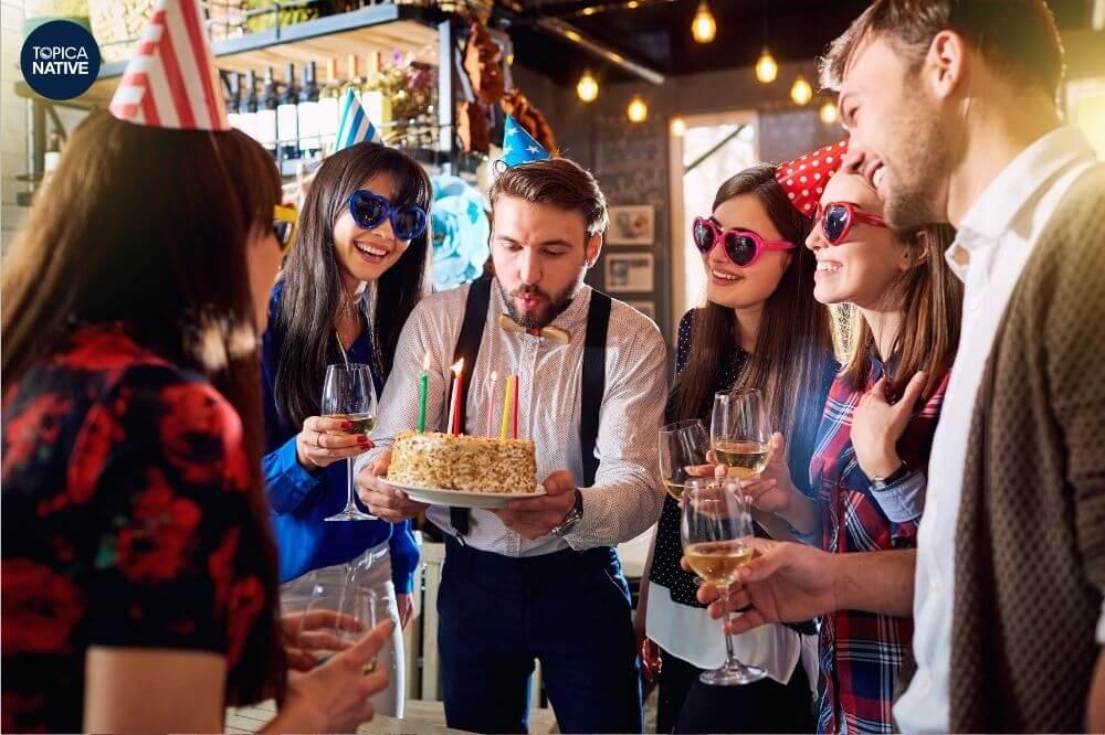 Đừng ngần ngại gửi những lời chúc tốt đẹp nhất nhân dịp sinh nhật