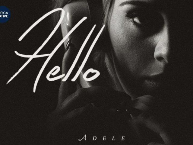 Học Tiếng Anh qua bài hát Hello